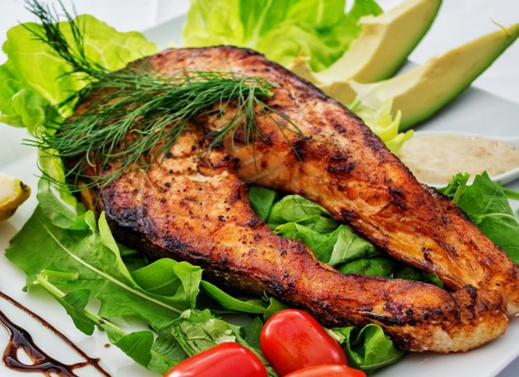 Benefits of Fish oils
