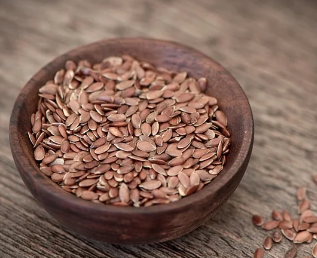 Benefits of consuming Flax seeds